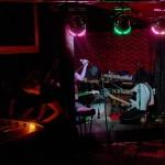 Squat concert