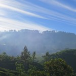 Sri Lanka travel - Ella to Hutton