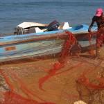 Sri Lanka travel story - Fishermen