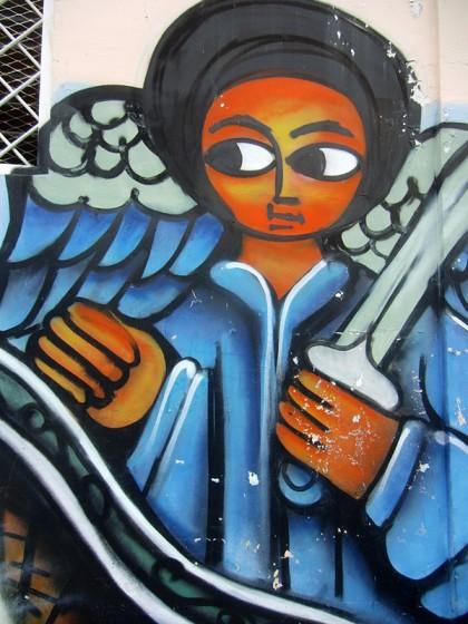 Street Art in Nicaragua (31)