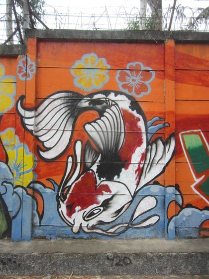 Street Art in Nicaragua (6)
