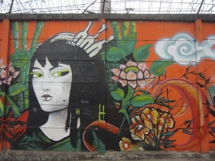 Street Art in Nicaragua (8)