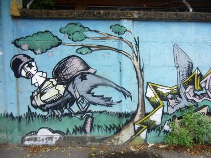 Street Art in Nicaragua (4)