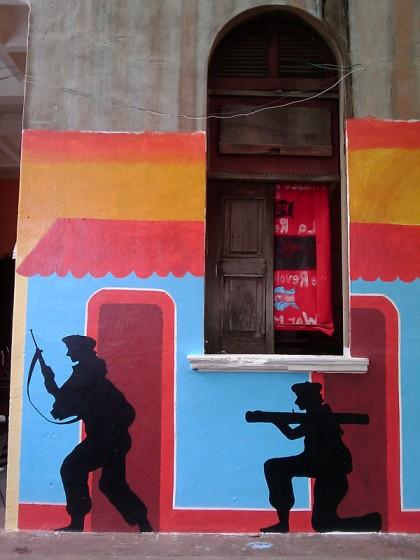 Street Art in Nicaragua (25)