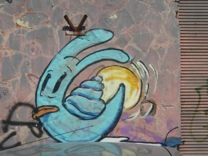 Street art: Tel Aviv (28)
