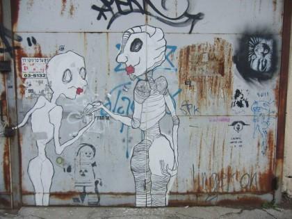 Street art: Tel Aviv (11)