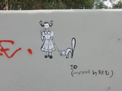 Street art: Tel Aviv (6)