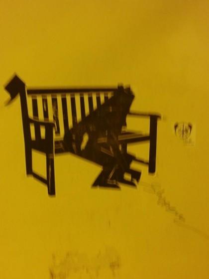 Street art: Tel Aviv (3)