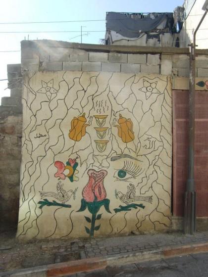 Street art: Tel Aviv (25)