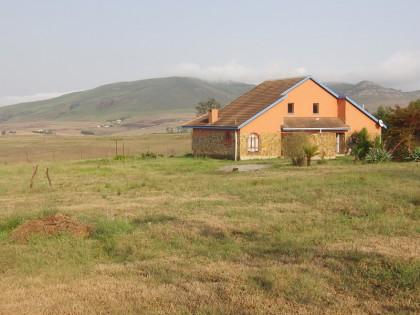 Swaziland house near Mbabane