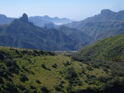 Trekking Gran Canaria
