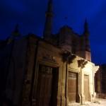 TRNC mosque