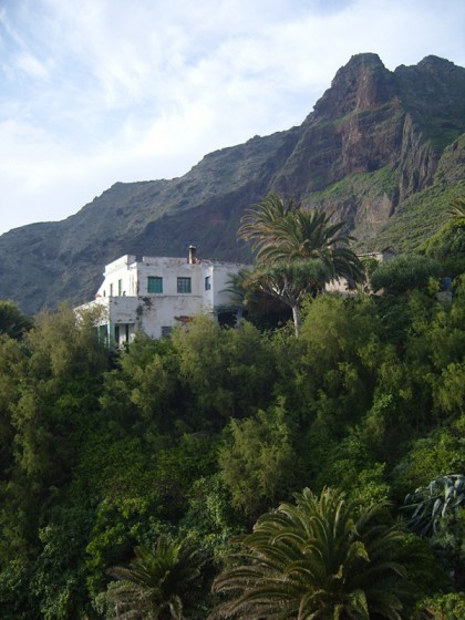 Villa in Tenerife
