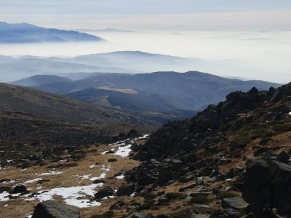 Vitosha peak