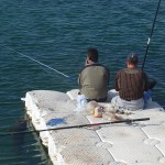Ayia Napa fishermen