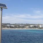 Ayia Napa solar power