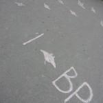 I Love Budapest street art