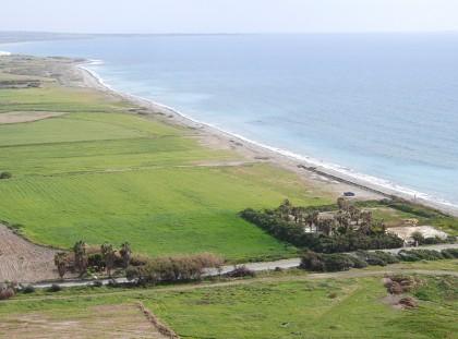Kourion horizon