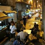 Malaysia: Johor Bahru street food