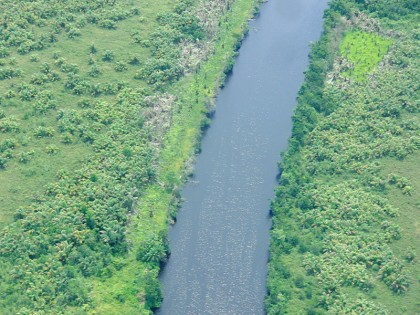 Aerial pictures from the Nicaraguan Caribbean coast (16)