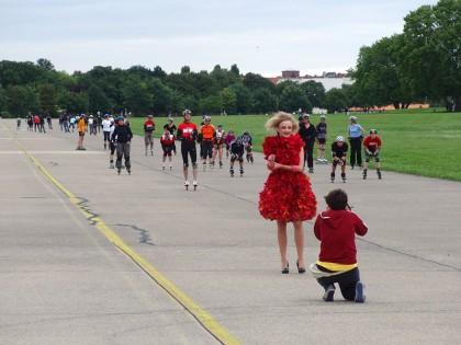 Tempelhof Park Berlin