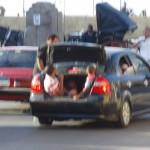 Alexandria car