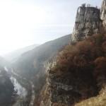 Alpine Meadow river