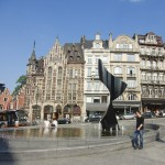Beautiful houses, Brussels