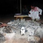 Bedouin bread