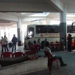 Bus station Sharm El-Sheikh