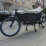 Copenhagen pictures: Christiania bike