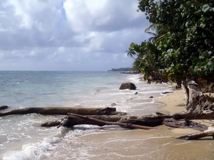 Corn Island; tropical paradise