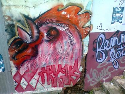 Costa Rica street art (10)