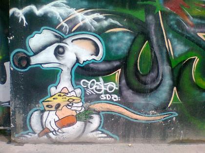 Costa Rica street art (6)