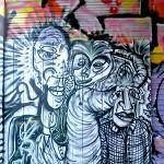 Street Art in Copenhagen, Denmark (11)