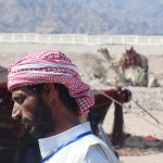 Egyptian Bedouin