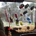 Egyptian car