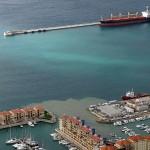 Gibraltar industries, Gibraltar port
