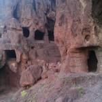 Gran Canaria caves