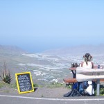 Hippie juice :) with view (+ pepsi)