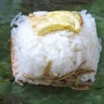 Johor Bahru to Kuala Lumpur – Melaka – Melaka breakfast