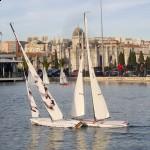 Lisbon boat race, Portugal