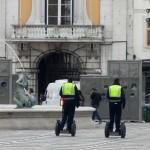 Lisbon police, Portugal
