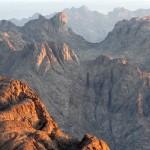 Mount Sinai (Egypt)