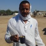 Nescafé Egypt – Bedouin style