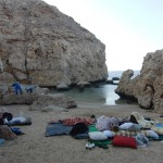 Ras Muhammad camping