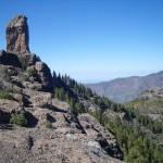 Roque Nublo stone