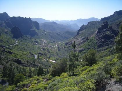 Senderismo Canarias