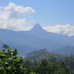 Sri Lanka travel –  Adam's peak