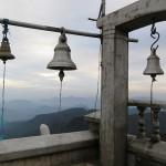 Sri Lanka travel –  Adam's peak bells